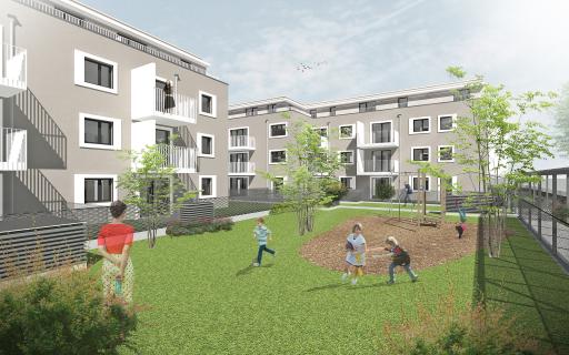 BauConsult Group realisiert als Generalübernehmer leistbares Wohnen in Achau