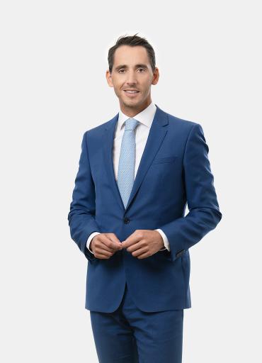 Mag. Thomas Zimpfer, Geschäftsführungsmitglied der B&C Industrieholding