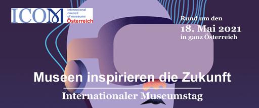 ICOM Internationaler Museumstag 2021