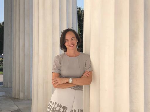 Sonja Hammerschmid, Vorstandsmitglied, Leopold Museum-Privatstiftung
