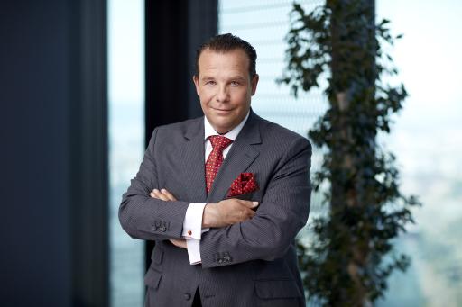 Peter Fischer, Real Estate Leader bei PwC Österreich