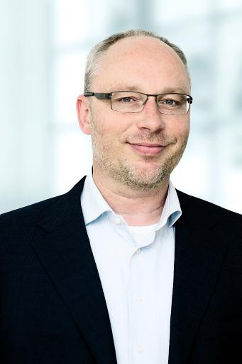 Martijn van Hout, Direktor von HD Austria und Country Manager für Österreich und Deutschland der M7 Group