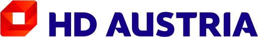 HD Austria Logo in RGB für redaktionelle Verwendung
