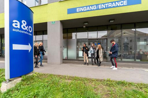 Die a&o Hostels in Wien, Graz und Salzburg sind ab 19. Mai wieder für Gäste geöffnet