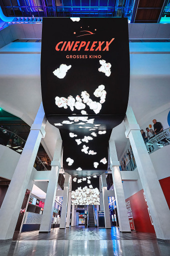 Comeback der Cineplexx Kinos am 18. Juni