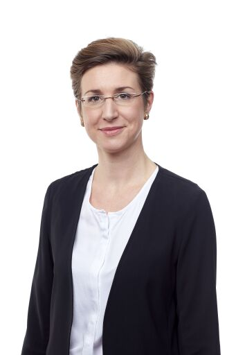 People and Organisation Leader bei PwC Österreich