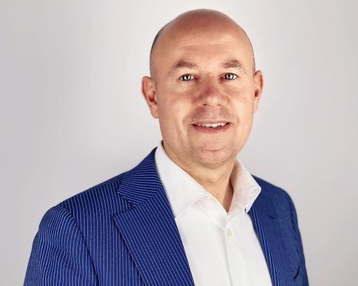 Bjørn Toonen, Managing Director von Randstad Österreich