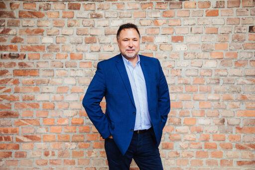 Horst Lukaseder, neues Mitglied der Geschäftsführung der VMF Immobilien GmbH