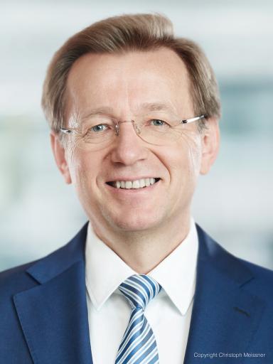 Gottfried Maria Sulz, Partner bei TPA Steuerberatung