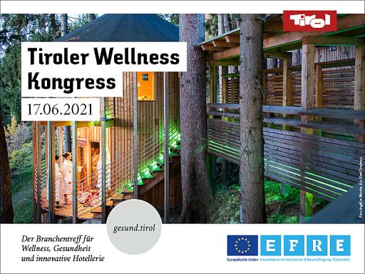 Tiroler Wellness Kongress 2021
