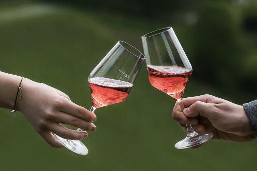Gleich drei hochkarätige Masterclasses für Professionals und private Roséwein-Liebhaber beim Internationalen Roséweinfestival Steiermark