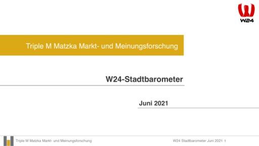 200 Tage SPÖ-NEOS in Wien: steigende Mehrheit unterstützt Kurs