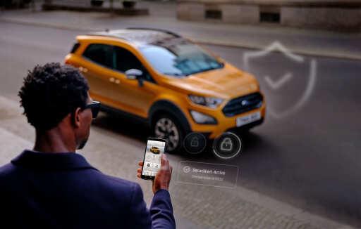 Ford / Weiterer Text über ots und www.presseportal.de/nr/143363 / Die Verwendung dieses Bildes ist für redaktionelle Zwecke unter Beachtung ggf. genannter Nutzungsbedingungen honorarfrei. Veröffentlichung bitte mit Bildrechte-Hinweis.