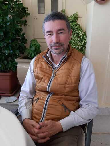 Denis Ivošević, Direktor des Fremdenverkehrsverbandes von Istrien (ITB)
