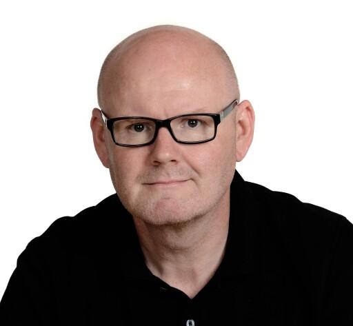 Harald Kopeter, Storytelling-Experte und Unternehmer
