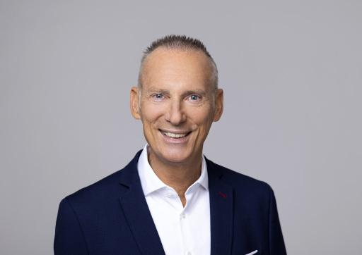 Michael Weiss ist der fachliche Leiter der Ausbildung zum zertifizierten HR-Manager