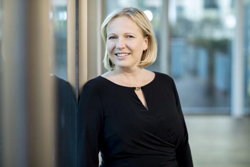 Monika Wiesner, Head of Communications, BioLife Österreich