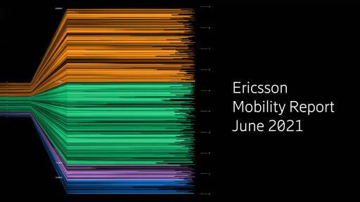 Wo steht Europa in Sachen 5G? Der Ericsson Mobility Report liefert Antworten. / Weiterer Text über ots und www.presseportal.de/nr/13502 / Die Verwendung dieses Bildes ist für redaktionelle Zwecke unter Beachtung ggf. genannter Nutzungsbedingungen honorarfrei. Veröffentlichung bitte mit Bildrechte-Hinweis.
