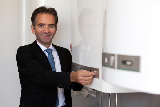 Hauptversammlung Austria Email , Rekord bei Produktion