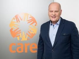 Neuer Präsident für CARE Österreich