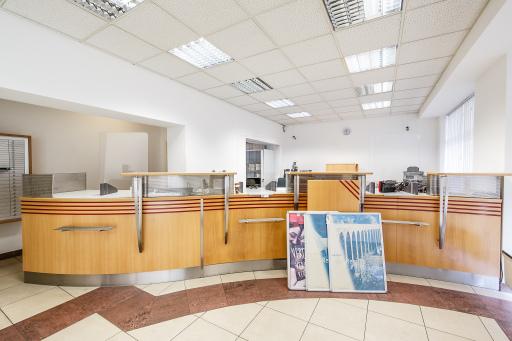 Auktion Commerzialbank-Zentrale in Mattersburg