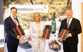 Erster digitaler Weinatlas Österreichs vorgestellt