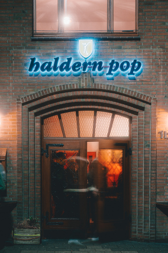 Haldern Popbar in Rees, NRW