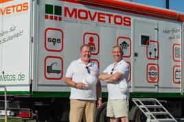Österreichweite Vorreiterrolle für mobile Event-Sicherheitstechnik