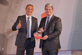Wiener Börse Preis - Erste Group Bank erneut für beste Pressearbeit ausgezeichnet
