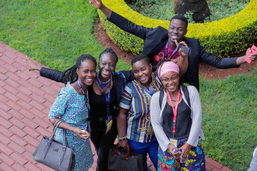 Ashoka Africa/ Impact Africa Summit