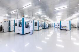 Cellforce Group GmbH: Joint Venture von Porsche und CUSTOMCELLS (FOTO)