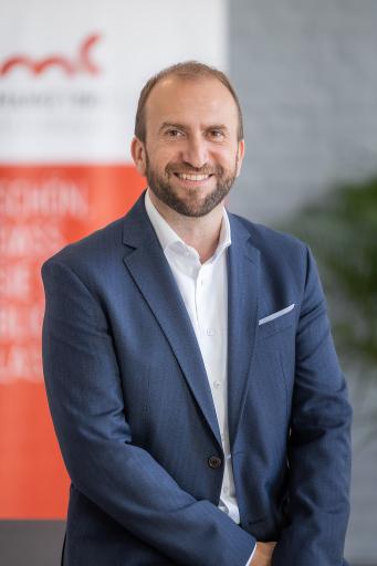 Andreas Ladich, MCÖ © Marketing Club Österreich