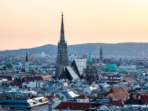 Symbolbild - PALLAS CAPITAL ermöglicht Ankauf von Zinshaus in Wien
