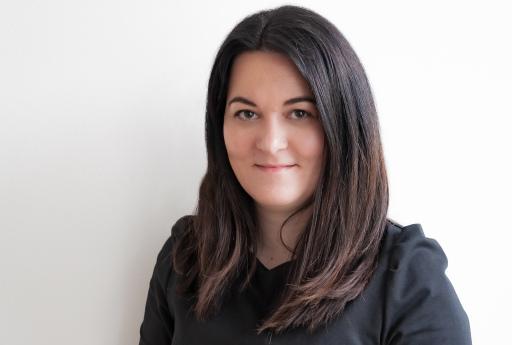Mag. Barbara Bernsteiner, ab September 2021 Geschäftsführerin bei QUESTER