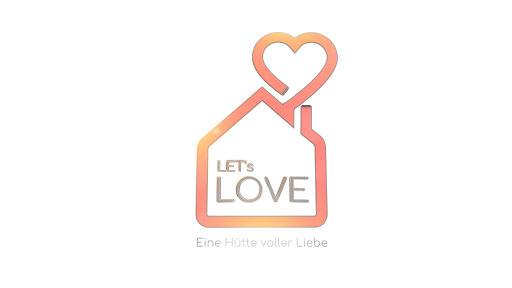 Let´s Love - Eine Hütte voller Liebe / Weiterer Text über ots und www.presseportal.de/nr/6605 / Die Verwendung dieses Bildes ist für redaktionelle Zwecke unter Beachtung ggf. genannter Nutzungsbedingungen honorarfrei. Veröffentlichung bitte mit Bildrechte-Hinweis.