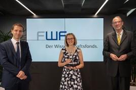 Informatikerin Monika Henzinger zu Österreichs Wittgenstein-Preisträgerin 2021 gekürt