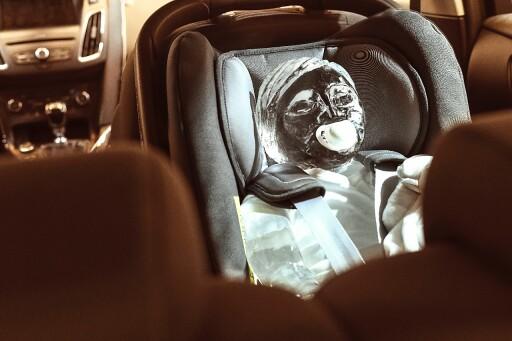 """Drastisches """"Eis-Baby""""-Video zeigt das Risiko eines aufgeheizten Fahrzeug-Innenraums für Kleinkinder und Haustiere auf. / Weiterer Text über ots und www.ots.at / Die Verwendung dieses Bildes ist für redaktionelle Zwecke unter Beachtung ggf. genannter Nutzungsbedingungen honorarfrei. Veröffentlichung bitte mit Bildrechte-Hinweis."""