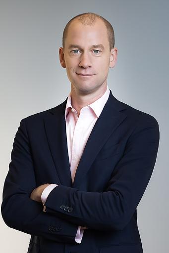 Wolfgang Petschko, Vorstand DONAU Versicherung AG Vienna Insurance Group