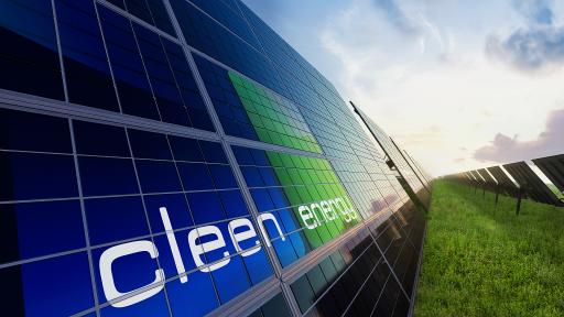 Image-Logo der CLEEN Energy AG