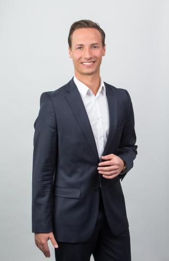 Matthias Schneider, Digitale Verkaufsleitung RMA Key Account Management