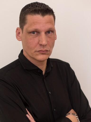 Portrait von Joachim Lielacher