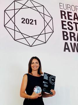 Value One gewinnt bei European Real Estate Brand Awards 2021