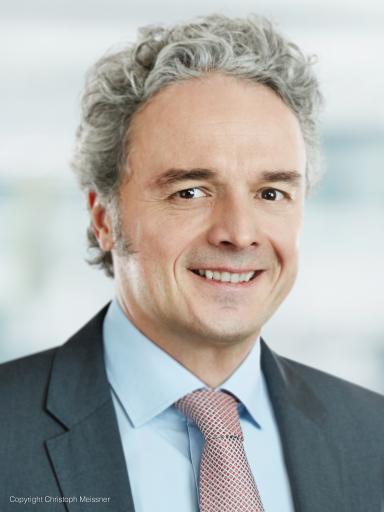 Leopold Kühmayer, TPA Partner