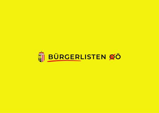 LOGO der Bürgerlisten Oberösterreich