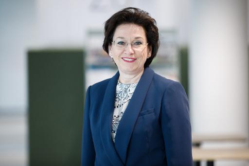Margarete Kriz-Zwittkovits, Vorsitzende von Frau in der Wirtschaft Wien