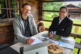 Alpbachtal Tourismus setzt auf Klimaprojekte und authentischen Urlaub