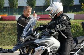 Riding Experience Südtirol: Neues Sommer- und Herbstprogramm für Techniktrainings und Motorradtouren in Südtirol (FOTO)