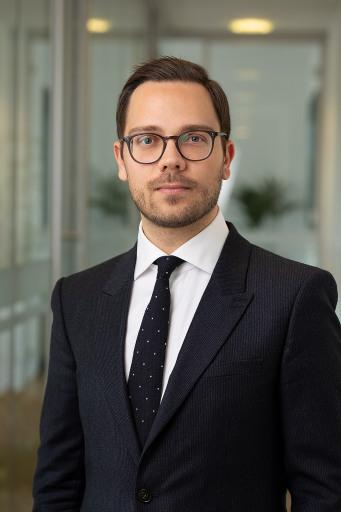Dr. Dominik Brunner