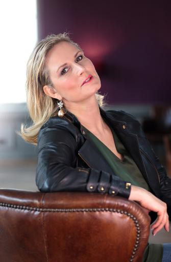 Camilla Nylund singt Ariadne in Poysdorf