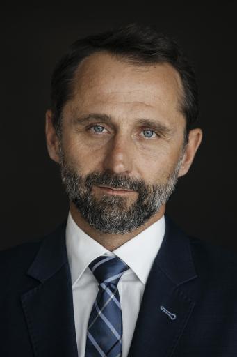 Georg Beham, Geschäftsführer, Cybersecurity & Privacy Leader bei PwC Österreich